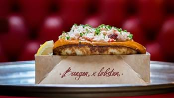 Burger & Lobster Lobster Roll